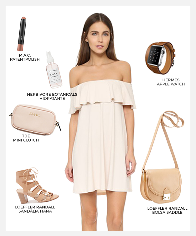 neutral colors lolla - Trend alert: casacos de pele