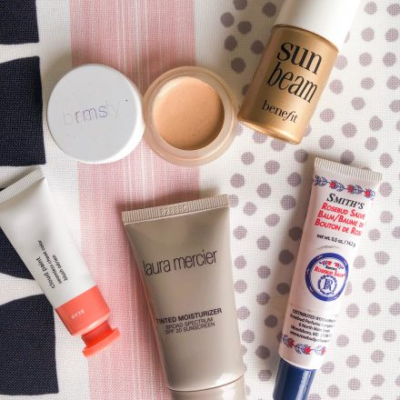 """5 THINGS – The """"DEWY MAKEUP"""""""