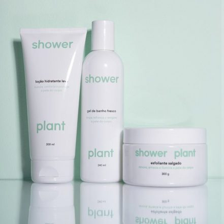 KIT-CORPORAL-SHOWER-PLANT