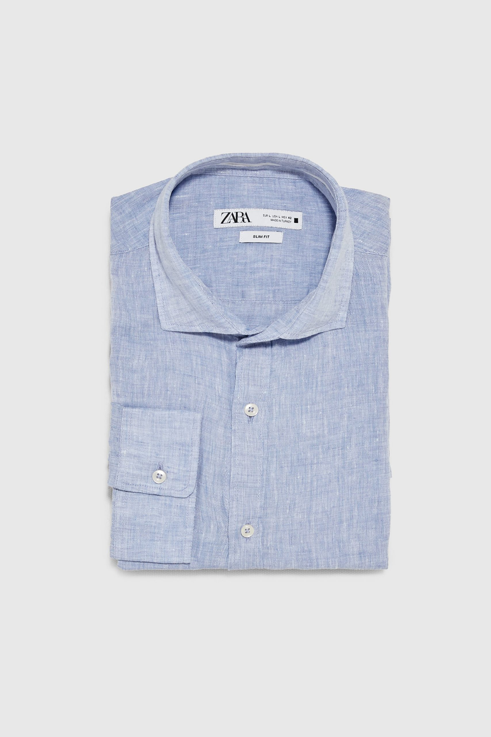 camisa linho scaled - Brothers & Sisters Gift Guide