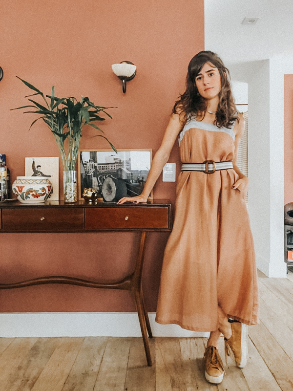gentil tratadas 3 - Week of Outfits by Cris e Isa Gentil