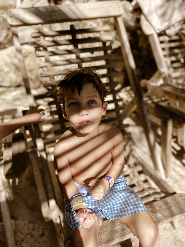 pingo praia lolla 2 - The Cutest Kids Beachwear by Pingo
