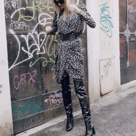 Week of Outfits with Elena, from Milano