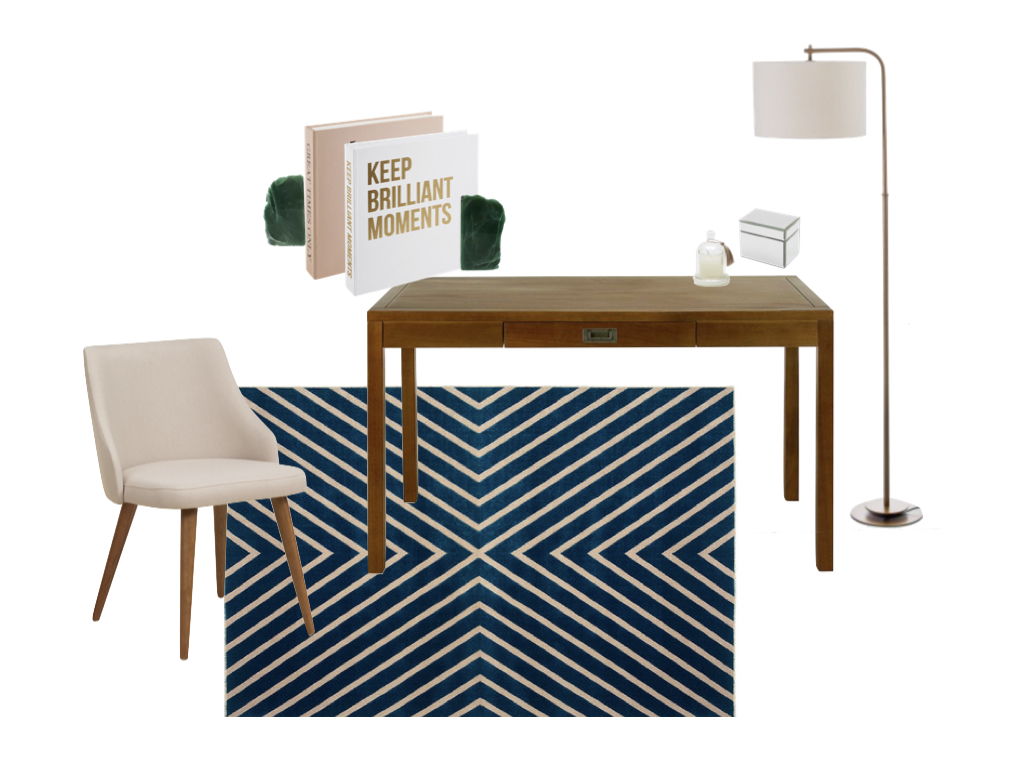 Home Offices.001 - 3 Home Office Decor Ideas.