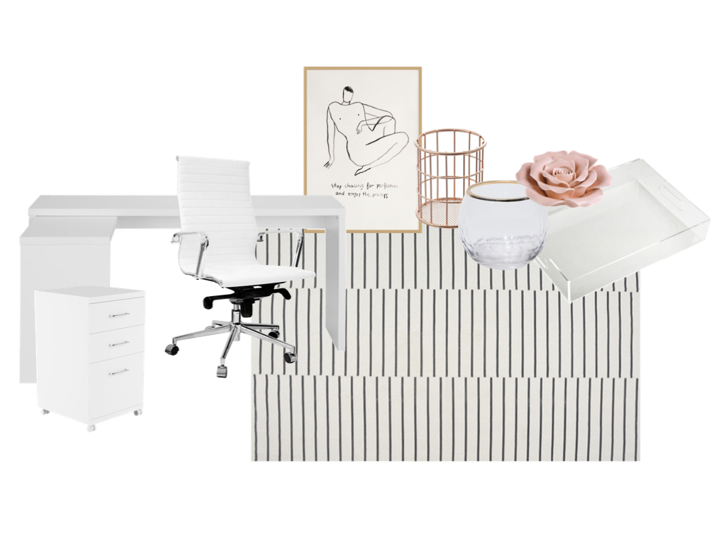 Home Offices.003 - 3 Home Office Decor Ideas.