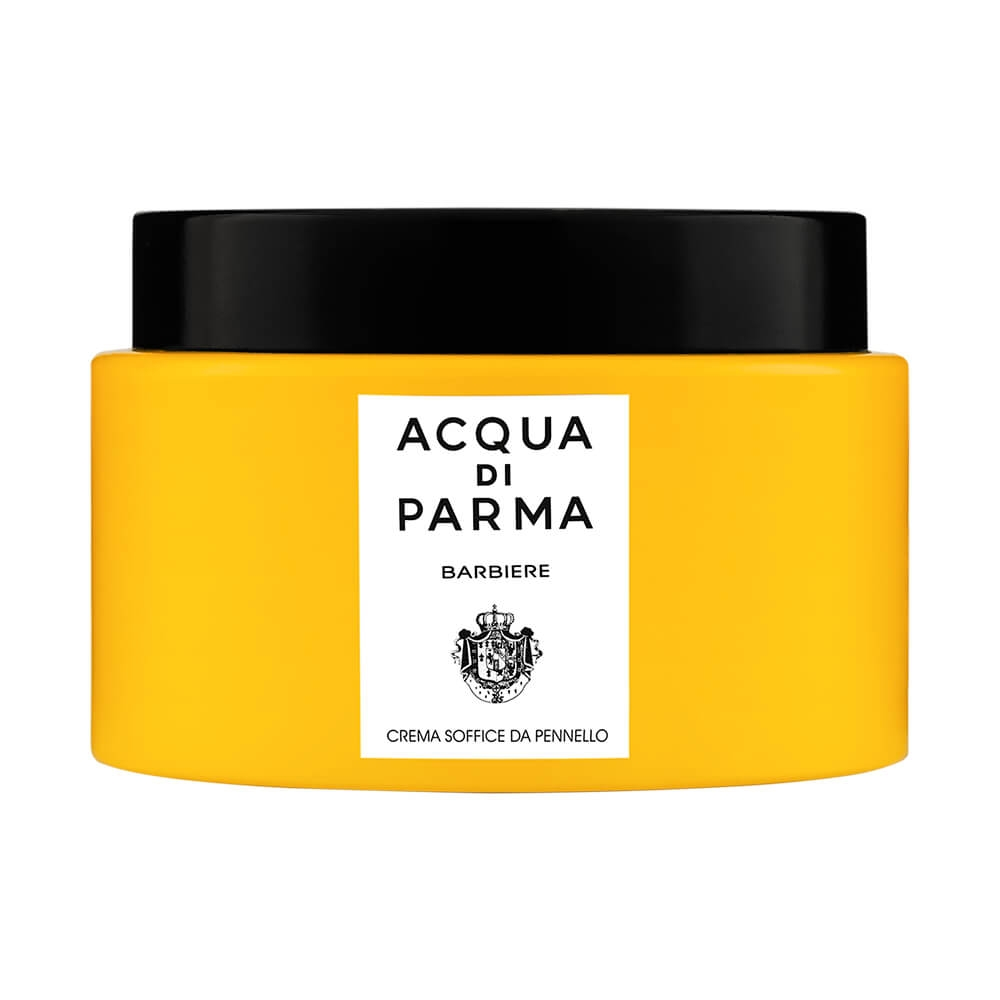 acquadiparma 8028713520051 barbiere shaving cream jar 125gr primary pack 1000px 1 - Father's Day Gift Guide