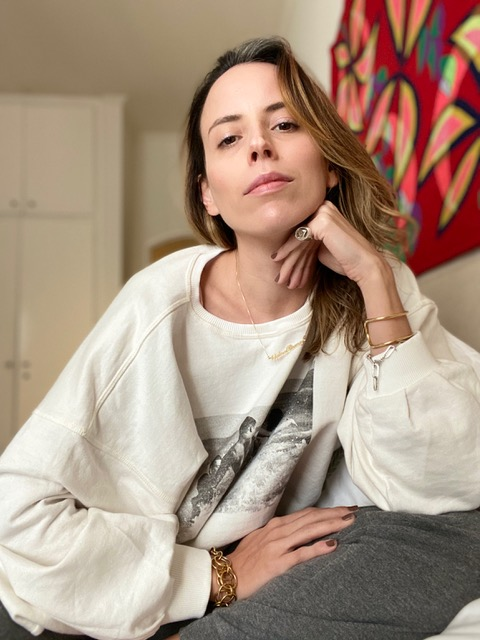entrevista laura magri nuasis lolla  - Interview Laura Magri, Founder da Nuasis. A cool and chic Sex Shop