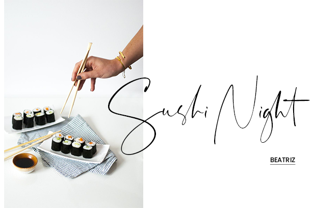 sushi june - What Our Team Loved in June
