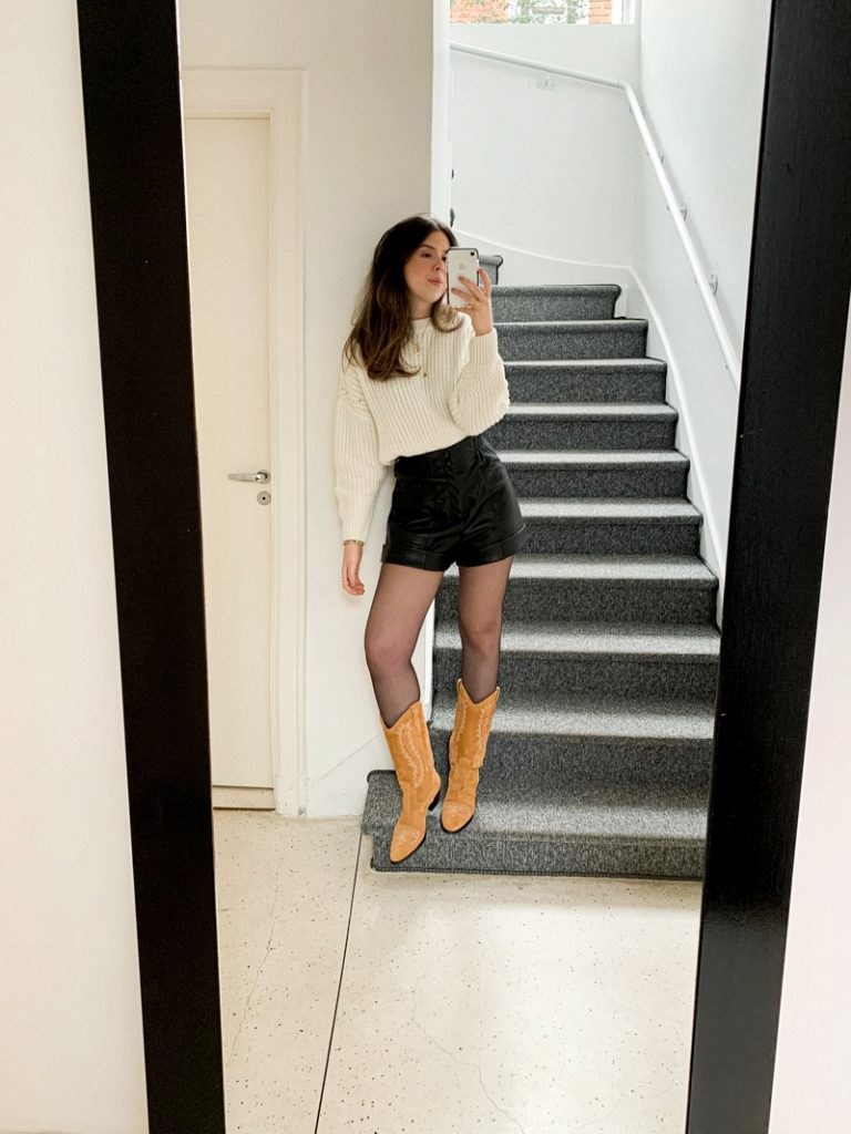 week of outfits bia zuquim setembro 2020 lolla 1 768x1024 - Week of Outfits da Bia Zuquim