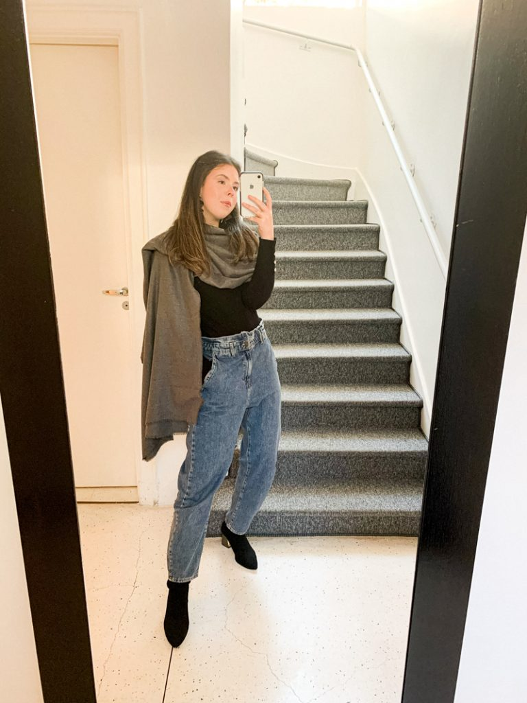 week of outfits bia zuquim setembro 2020 lolla 768x1024 - Week of Outfits da Bia Zuquim