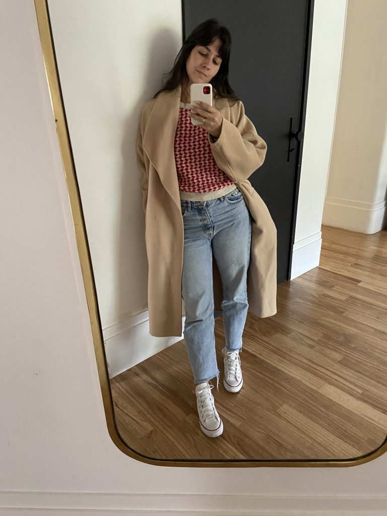 IMG 4196 768x1024 - Week of Outfits