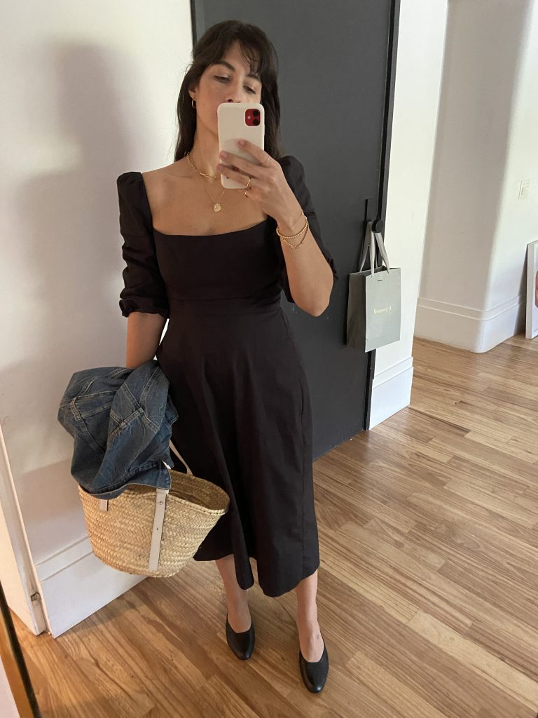 IMG 4691 768x1024 - Week of Outfits