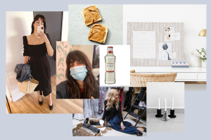 home Team Loved September Lolla 300x200 - O Apartamento da Jenna Lyons em New York