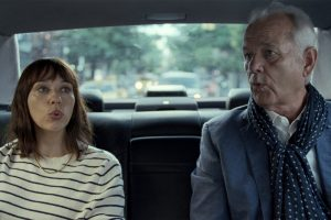 Bill Murray reunites with Sofia Coppola for On the Rocks 300x200 - A Receita de Spaghettil al Limone da Marcela