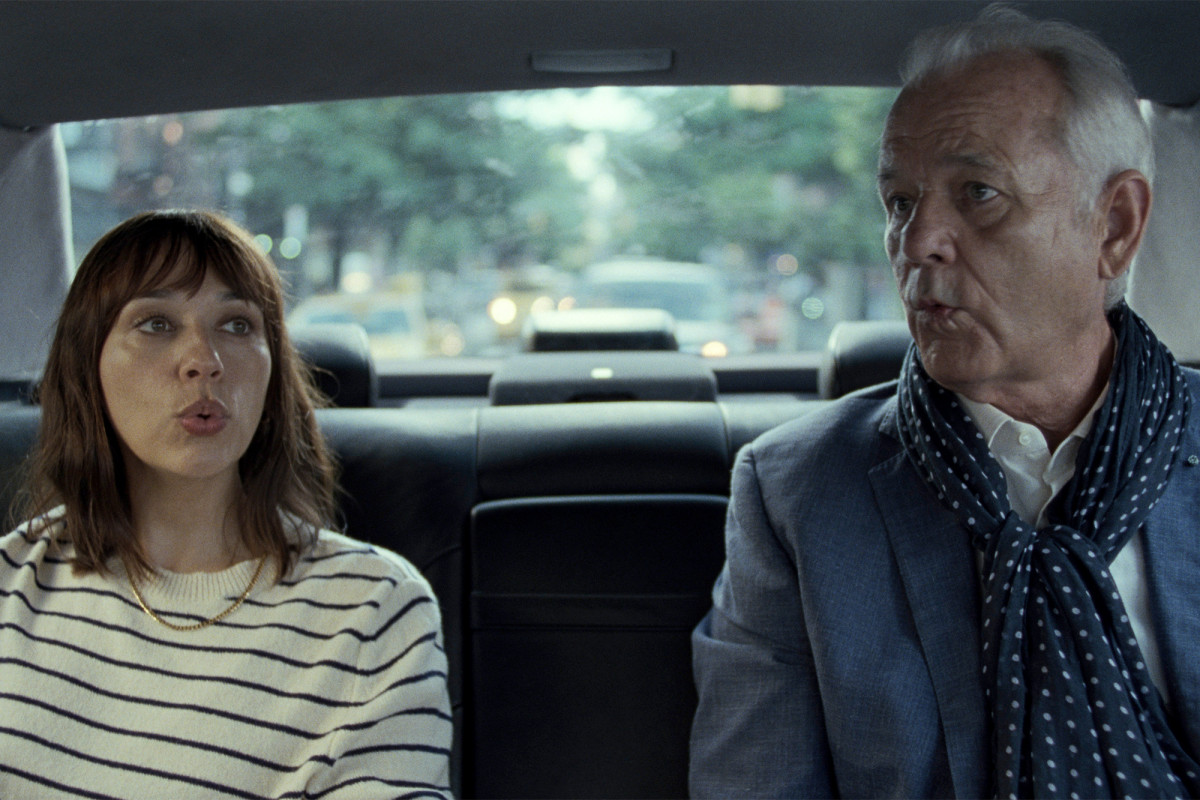 Bill Murray reunites with Sofia Coppola for On the Rocks - O Que o Nosso Time Amou em Outubro