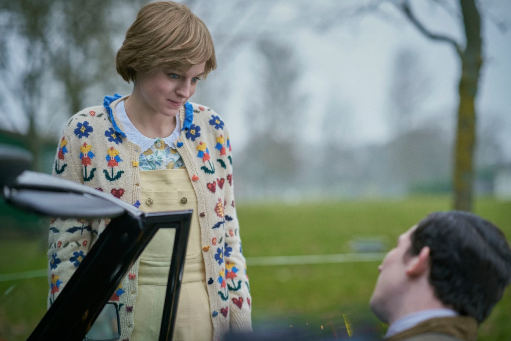 lady di 1024x683 - Notes on The Crown, Season 4
