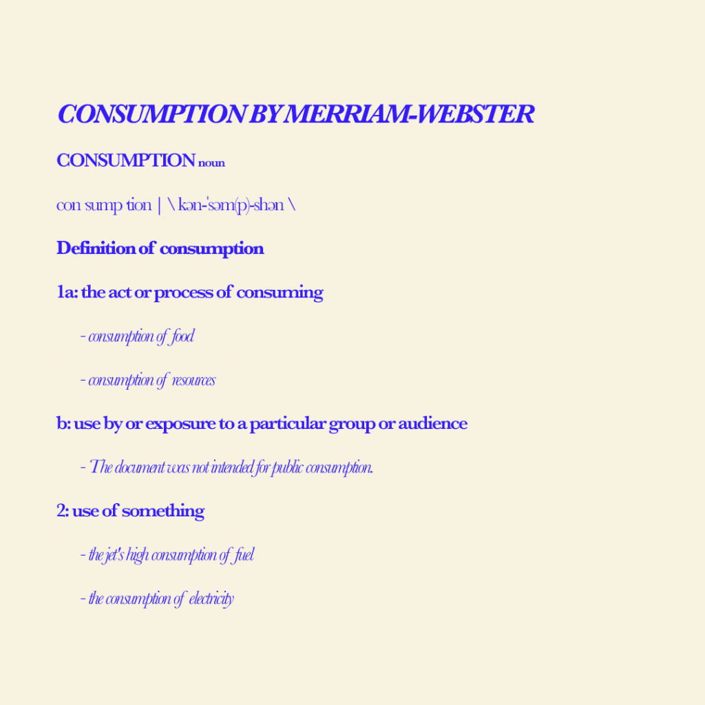 consumption merriamw 1024x1024 - Welcome February, Consumption Month on Lolla