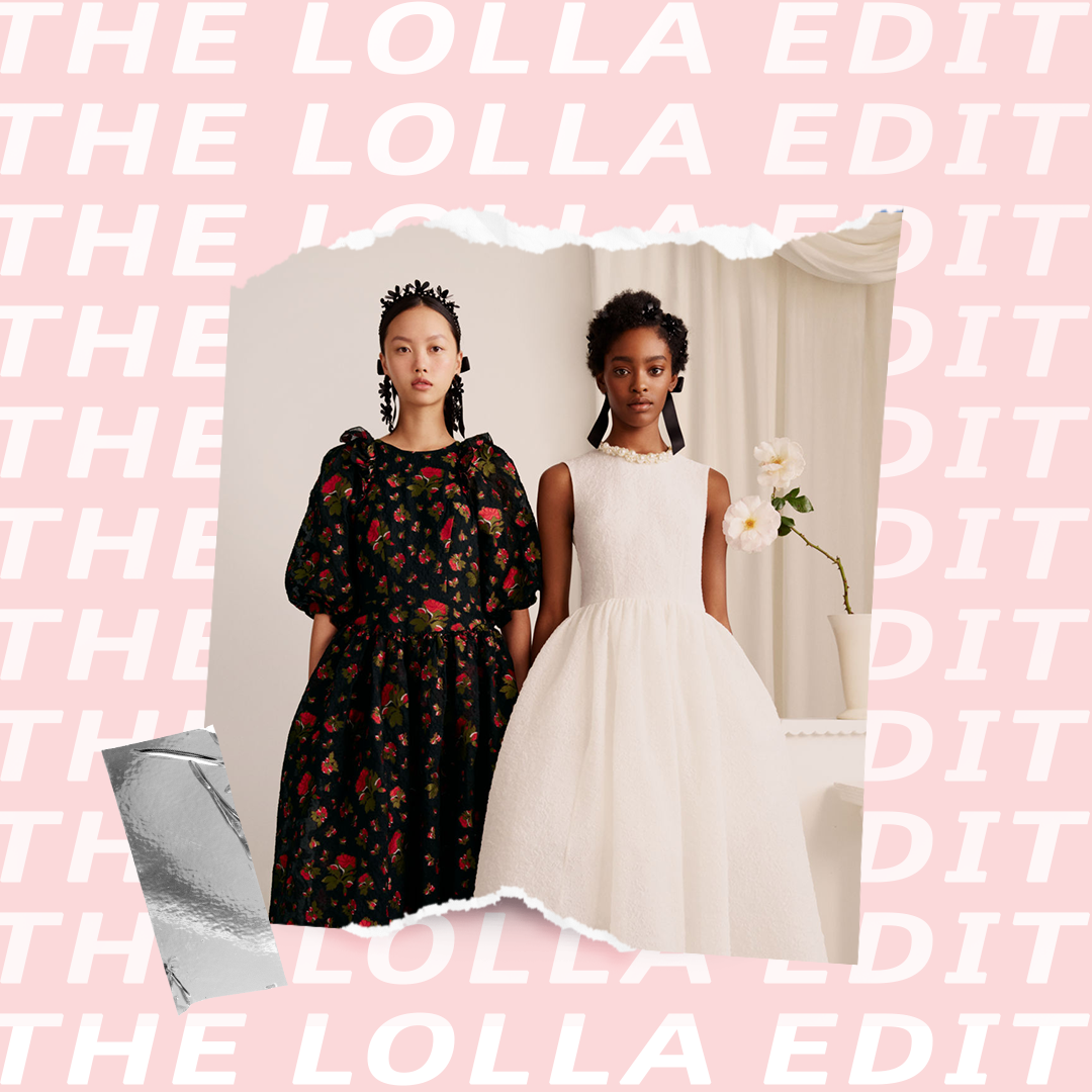 The Lolla Edit TemplateMARCH 09 1 - Dispatch on Trends