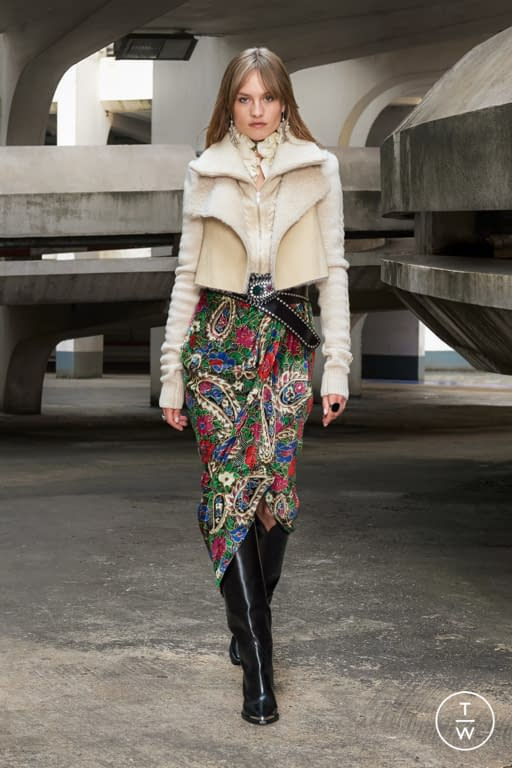 isabel marant runway looks fw21 press 23 f6e35b - Paris Fashion Week and an Invitation to Release Dopamine