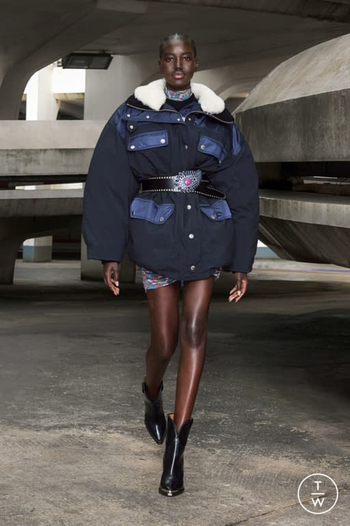isabel marant runway looks fw21 press 30 1a4dd2 - Paris Fashion Week and an Invitation to Release Dopamine