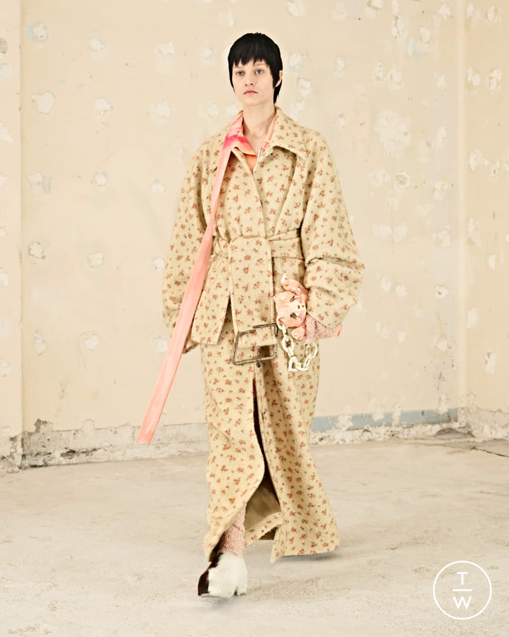 look 1 as fw21 womens runway press site 4265 2d9a74 - Paris Fashion Week and an Invitation to Release Dopamine