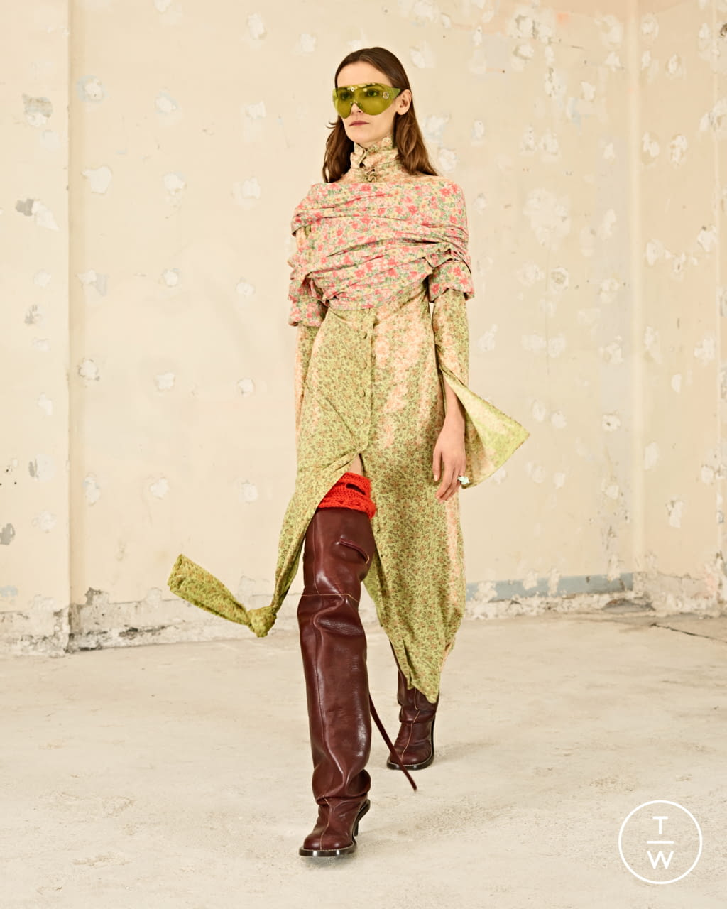look 19 as fw21 womens runway press site 4265 40adfd - Paris Fashion Week and an Invitation to Release Dopamine