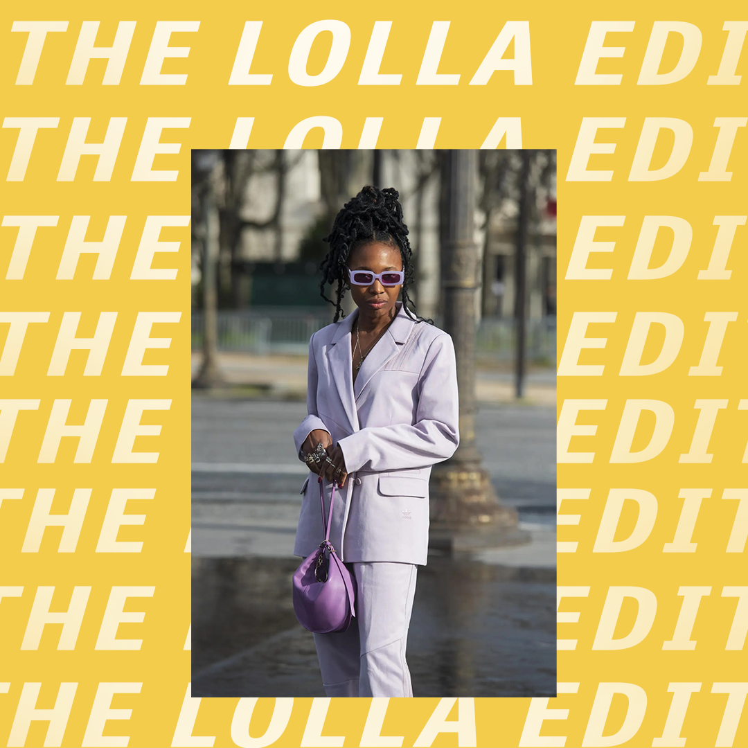 news march 03 - What Lolla Editor's Are Reading
