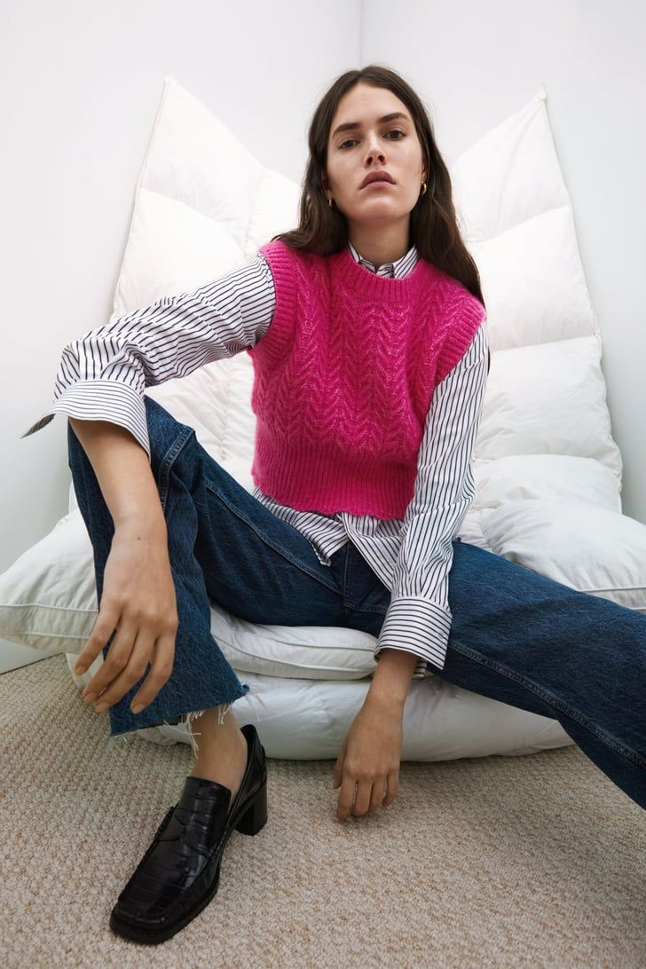 15 New Zara Pieces That Will Sell Out by February According to a Shopping Pro - Uma Peça, Três Looks