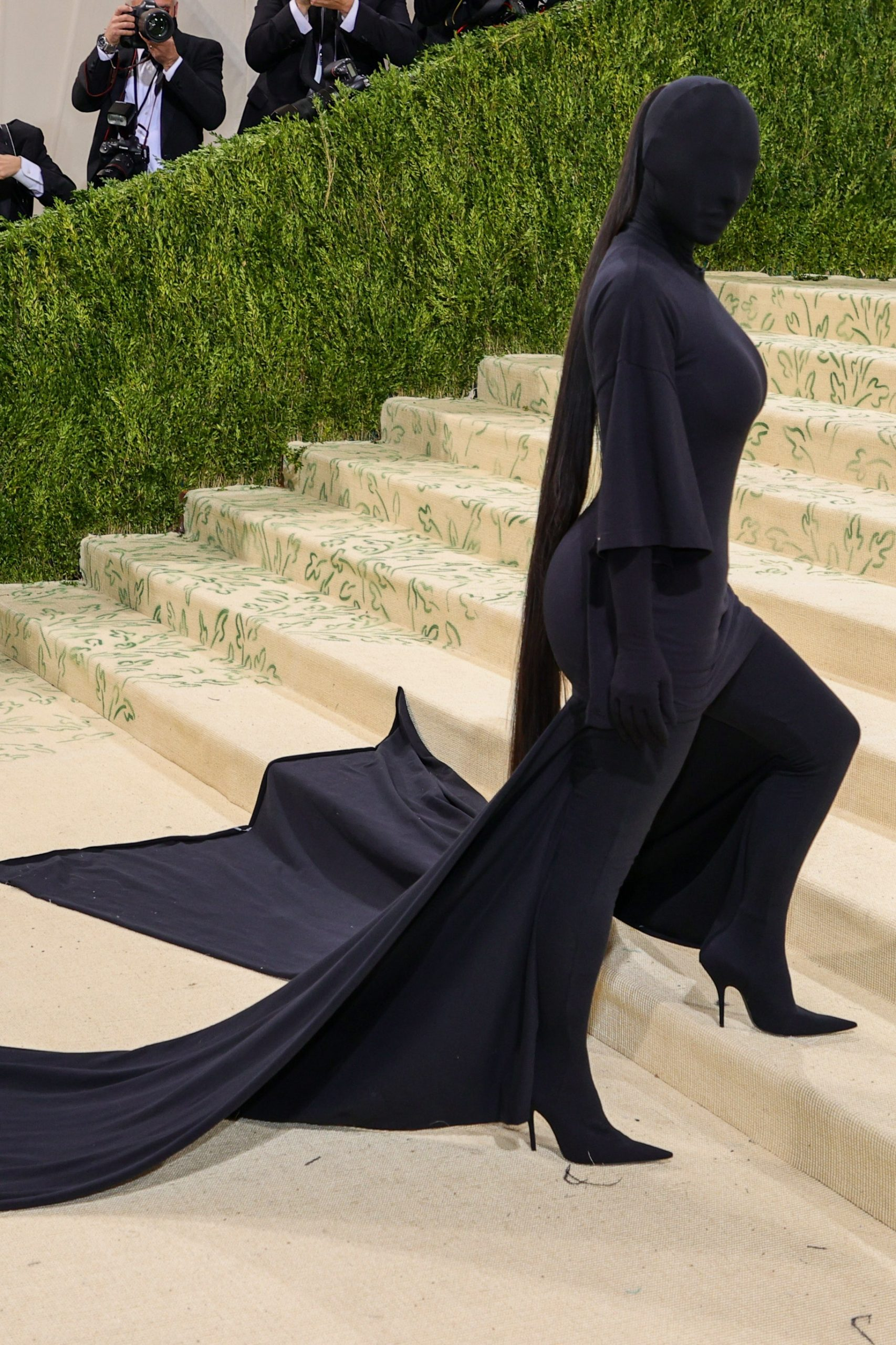 GettyImages 1340149063 scaled - RED CARPET: Os Looks do MET GALA 2021