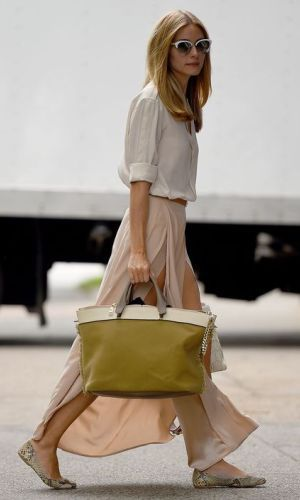10 dicas de estilo da it girl Olivia Palermo Gabi May 1 - Back to The Office: Chic & Cool Looks Para Trabalhar Lolla Approved