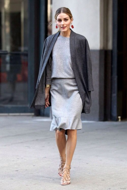 All about Olivia Palermo - Back to The Office: Chic & Cool Looks Para Trabalhar Lolla Approved