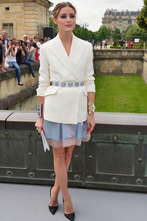 Modern Style Lessons Every Lady Can Learn From Olivia Palermo - Back to The Office: Chic & Cool Looks Para Trabalhar Lolla Approved