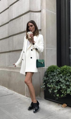 NYFW Spring 2019  Os Melhores Looks de Street Style Gabi May - Back to The Office: Chic & Cool Looks Para Trabalhar Lolla Approved