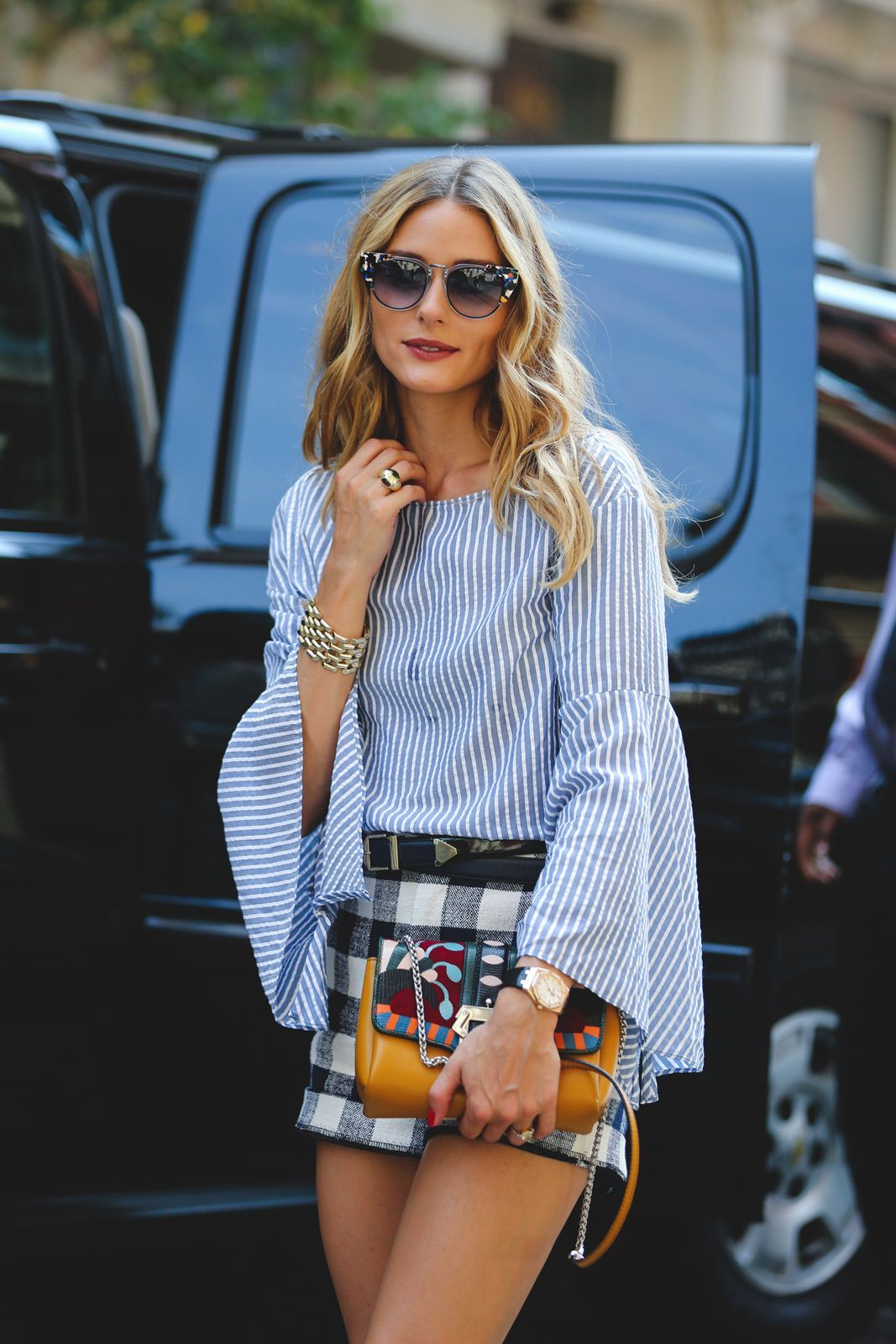 This Year NYFW Street Style Is All About Minimalism - Back to The Office: Chic & Cool Looks Para Trabalhar Lolla Approved